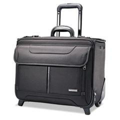 SML 458311041 Samsonite Wheeled Catalog Case SML458311041