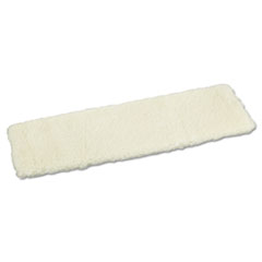 BWK 4518 Boardwalk Lambswool Finish Applicator Refill Pads BWK4518