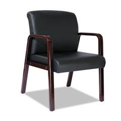 ALE RL4319M Alera Reception Lounge WL Series Guest Chair ALERL4319M