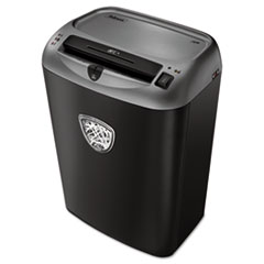 FEL 4671001 Fellowes Powershred 70S Medium-Duty Strip-Cut Shredder FEL4671001