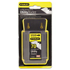 BOS 11931D Stanley Tools Extra Heavy Duty Utility Blade 11-931D BOS11931D