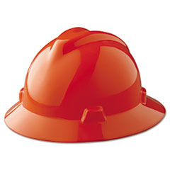 MSA 454734 MSA V-Gard  Protective Cap and Hat 454734 MSA454734