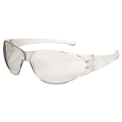 CRW CK110AF MCR Safety Checkmate Safety Glasses CK110AF CRWCK110AF