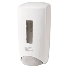 RCP 3486589 Rubbermaid  Commercial TC  Rubbermaid Flex Dispenser RCP3486589