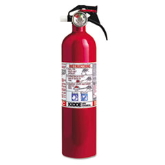 KID 466141MTL Kidde Kitchen/Garage Fire Extinguisher 466141 KID466141MTL