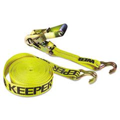 KPR 04622 Keeper Ratchet Tie-Down Strap 04622 KPR04622