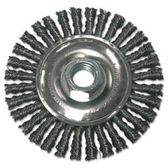 ANR R4S58S Anchor Brand Stringer Bead Wheel Brush R4S58S ANRR4S58S