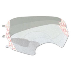 MMM 6885 3M 6000 Series Full-Facepiece Respirator-Mask Faceshield Cover MMM6885