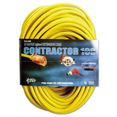 COC 25880002 CCI Vinyl Outdoor Extension Cord COC25880002