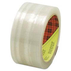 MMM 2120072368 3M Scotch High Performance Box Sealing Tape 373 021200-72368 MMM2120072368