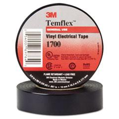 MMM 69764 3M Temflex Vinyl Electrical Tape 1700 69764 MMM69764