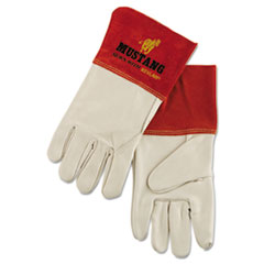 MPG 4950XL MCR Safety Mustang Mig/Tig Welder Gloves MPG4950XL