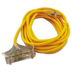 COC 03487 CCI Polar/Solar Outdoor Extension Cord COC03487