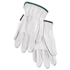 MPG 3601M MCR Safety Grain Goatskin Driver Gloves MPG3601M
