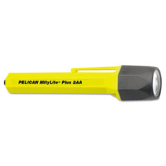 PLC 2340CYELLOW Pelican  MityLite 2340 Flashlight PLC2340CYELLOW