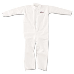KCC 49004 KleenGuard* A20 Breathable Particle Protection Coveralls KCC49004