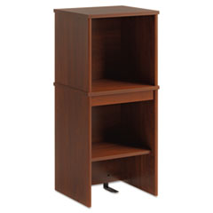 BSH PR76505 Bush Envoy Collection Narrow Hutch BSHPR76505