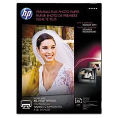 HEW CR669A HP Premium Plus Photo Paper HEWCR669A