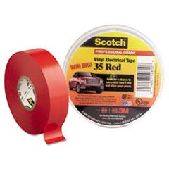 MMM 10810 3M Scotch 35 Vinyl Electrical Color Coding Tape MMM10810