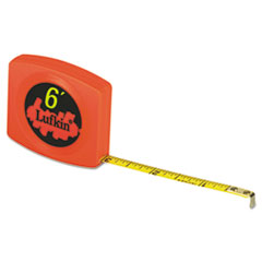 LUF W616 Lufkin Pee Wee Pocket Measuring Tape W616 LUFW616