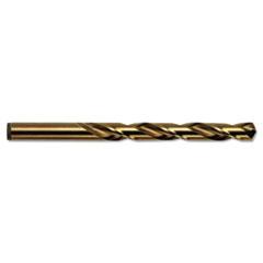 IRW 63114 IRWIN  Cobalt High-Speed Steel Drill Bit 63114 IRW63114