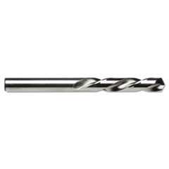 IRW 30507 IRWIN  Left-Hand Mechanics Length Cobalt HSS Drill Bit 30507 IRW30507