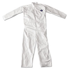 DUP TY120S4XL DuPont Tyvek Coveralls DUPTY120S4XL