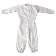 KCC 49104 KleenGuard* A20 Breathable Particle Protection Coveralls KCC49104