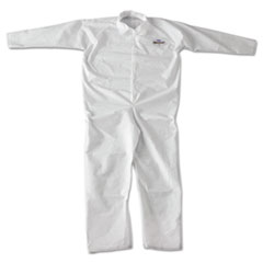 KCC 49005 KleenGuard* A20 Breathable Particle Protection Coveralls KCC49005