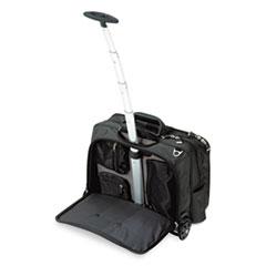 KMW 62348 Kensington Contour Roller Laptop Case KMW62348
