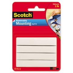MMM 860 Scotch Adhesive Putty MMM860