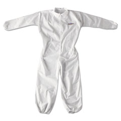 KCC 49105 KleenGuard* A20 Breathable Particle Protection Coveralls KCC49105