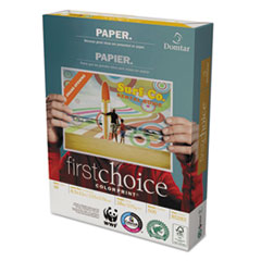 DMR 85283CT Domtar First Choice ColorPrint Premium Paper DMR85283CT