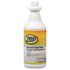 ZPP 1041410EA Zep Professional Toilet Bowl Cleaner ZPP1041410EA