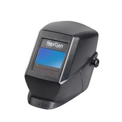 KCC 15820 Jackson Safety* W60 NEXGEN* Digital Auto-Darkening Helmet 3002585 KCC15820
