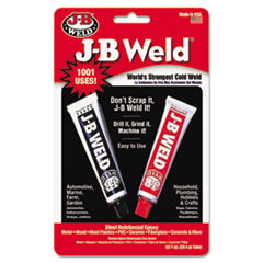 JBW 8265S J-B WELD Cold-Weld Compound 8265-S JBW8265S