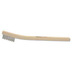 WEI 44167 Weiler  Small Hand Scratch Brush 44167 WEI44167