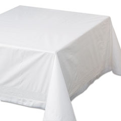 HFM 210066 Hoffmaster Tissue/Poly Tablecovers HFM210066