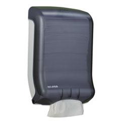 SJM T1700TBK San Jamar Large Capacity Ultrafold Towel Dispenser SJMT1700TBK