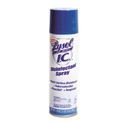 RAC 95029EA LYSOL Brand III I.C. Disinfectant Spray RAC95029EA