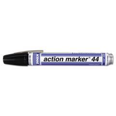 ITW 44003 DYKEM Action Marker Dye-Based Permanent Markers ITW44003