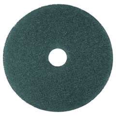 MMM 08405 3M Blue Cleaner Pads 5300 MMM08405