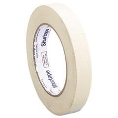 SHU CP8334 Shurtape Utility Grade Masking Tape CP-83-3/4 SHUCP8334
