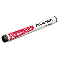 MRK 51123 Markal Lacquer-Stik Fill-In Paint Marker 51123 MRK51123