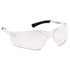 CRW BKH25 MCR Safety BearKat Magnifier Protective Eyewear BKH25 CRWBKH25