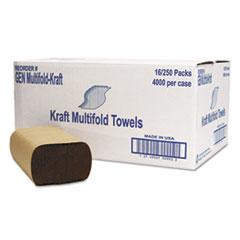 GEN MULTIFOLDKR GEN Multifold Towel GENMULTIFOLDKR