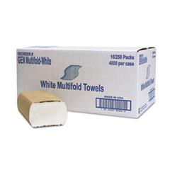 GEN MULTIFOLDWH GEN Multifold Towel GENMULTIFOLDWH