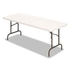 ALE 65602 Alera Resin Banquet Folding Table ALE65602