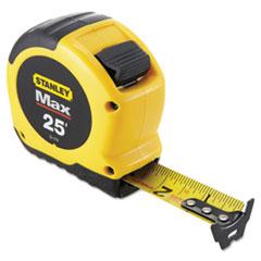 BOS 33279 Stanley Tools Max Tape Rule 33-279 BOS33279