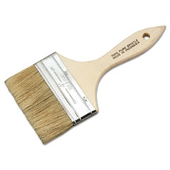 MNL 236S Magnolia Brush Low Cost Paint or Chip Brush 236-S MNL236S